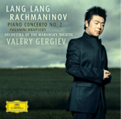 Rachmaninov: Piano Concerto No. 2, Rhapsody On a Theme of Paganini, Prelude Op. 23