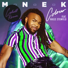 MNEK – Colour (feat. Hailee Steinfeld) [Cahill Remix] – Single [iTunes Plus M4A] | iplusall.4fullz.com