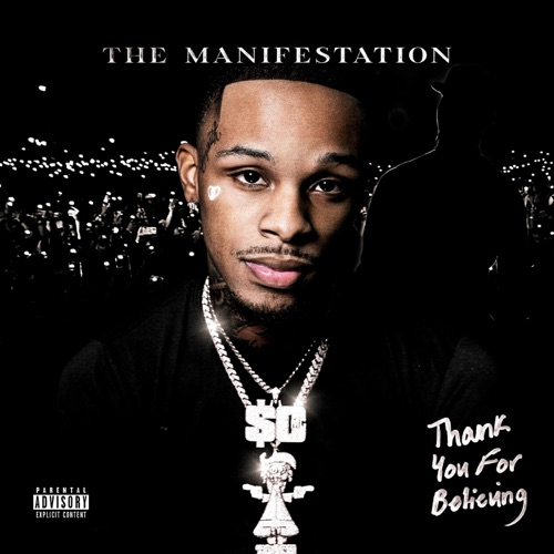 Toosii - Thank You For Believing (The Manifestation) [iTunes Plus AAC M4A]