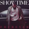 Kollegah - Showtime Fourever Grafik