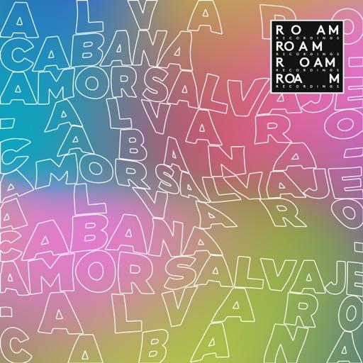 Amor Salvaje (feat. Snem K) by Alvaro Cabana