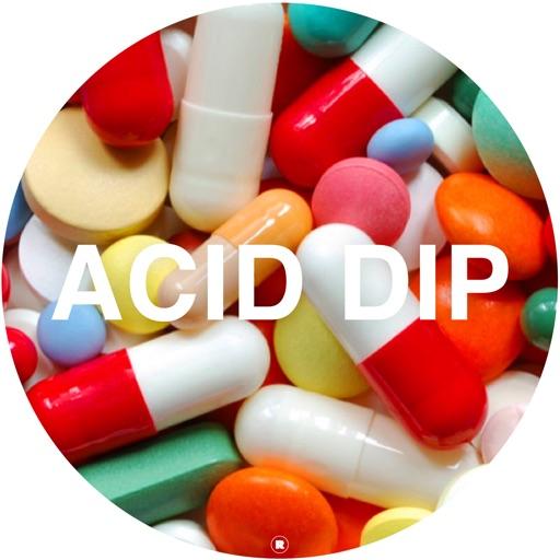Acid Dip - EP by Radio Slave