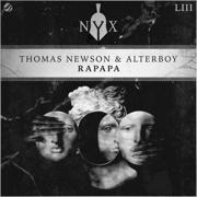 EUROPESE OMROEP   Rapapa - Thomas Newson & Alterboy