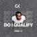 Do I Qualify (feat. Han-C) [Edit] - DJ Clock