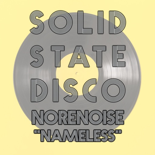 Nameless - Single by Norenoise