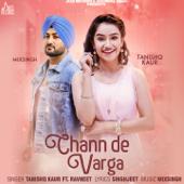 Chann De Varga (feat. Ravneet)