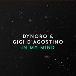 View album In My Mind - Single