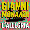 Gianni Morandi - L'Allegria artwork