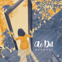 Download Ae Dil - Single MP3 Song