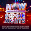 Various Artists - NOW Boogie Nights - Disco Classics artwork