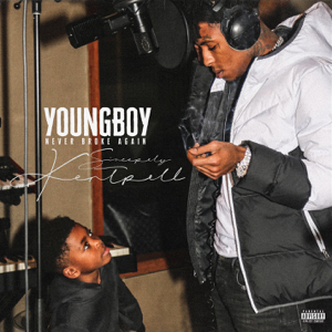 On My Side - YoungBoy Never Broke Again