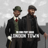 Mr Eazi - London Town (feat. Giggs) artwork