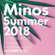 Various Artists - Minos Summer 2018