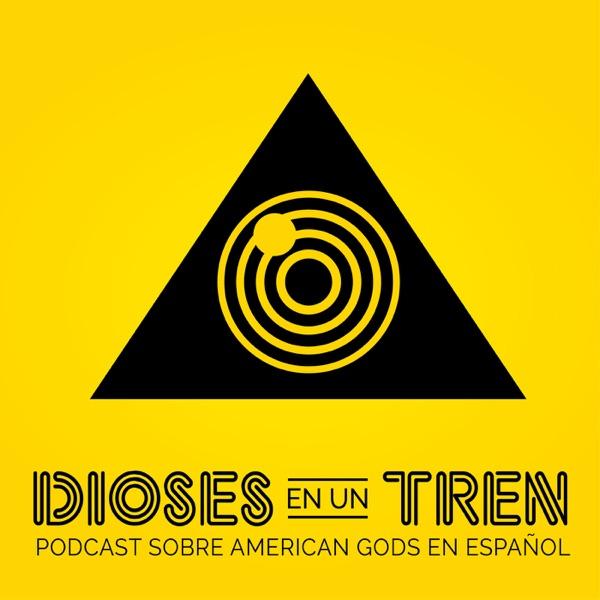 American Gods: Dioses en un Tren