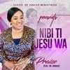 Bola Praise - Nibi Ti Jesu Wa (feat. Dr. Groove) artwork