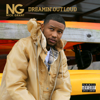 Nick Grant - Dreamin' Out Loud  artwork