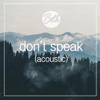 Don t Speak Acoustic - Beth mp3