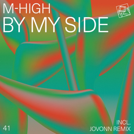 By My Side - EP by M-High