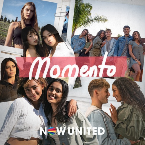 Now United - Momento - Single [iTunes Plus AAC M4A]