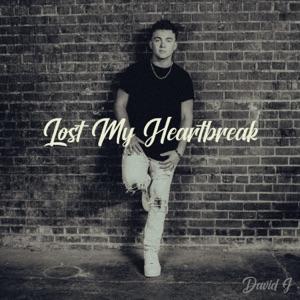 David J - Lost My Heartbreak - Line Dance Music