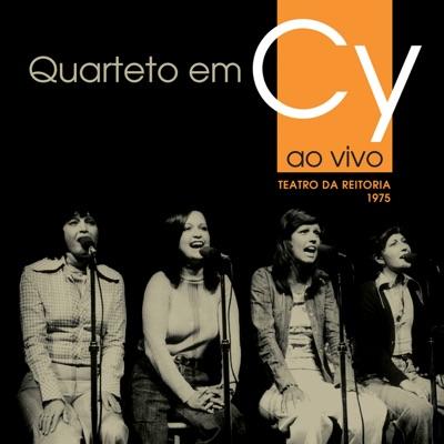 Ao Vivo - Quarteto Em Cy