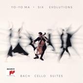 Yo-Yo Ma - Unaccompanied Cello Suite No. 6 in D Major, BWV 1012: II. Allemande