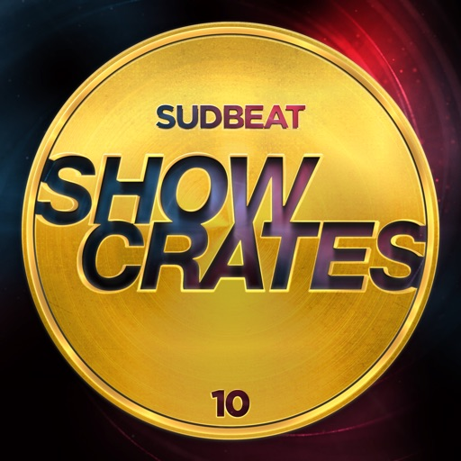 Sudbeat Showcrates 10 by Various Artists