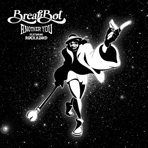 Breakbot - Another You (feat. Ruckazoid) - Single