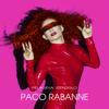 Pelageya Stefoglo - Paco Rabanne обложка