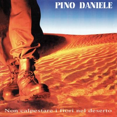 Non calpestare i fiori nel deserto (Remastered Version) - Pino Daniele