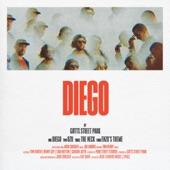 Gotts Street Park - Diego