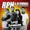 Lagi Tamvan (feat. Siti Badriah)-RPH & DJ Donall