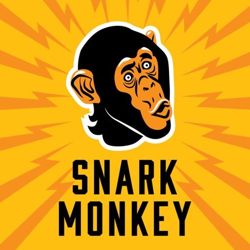 Cover image of SnarkMonkey