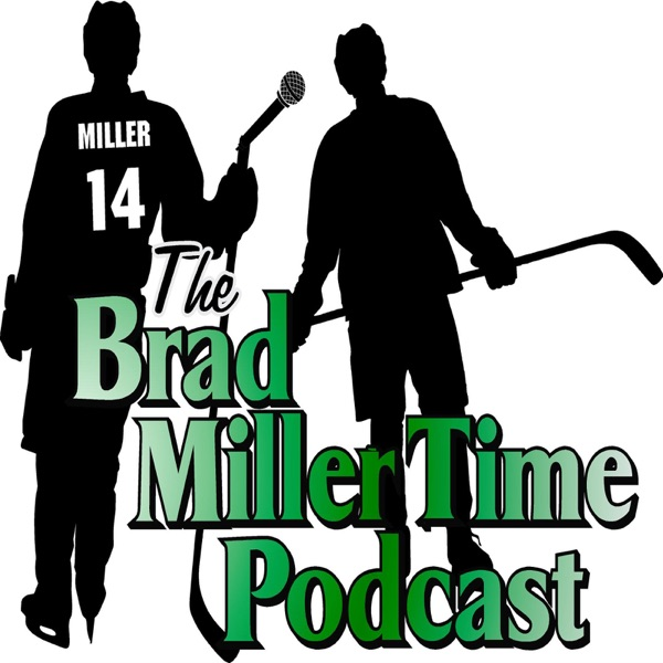 The Brad Miller Time Podcast