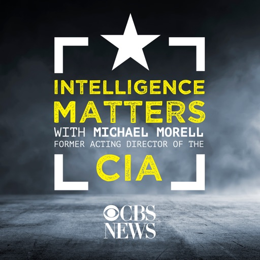 Cover image of Intelligence Matters