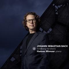 J. S. Bach: Goldberg Variations