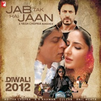 A. R. Rahman - Jab Tak Hai Jaan (Original Soundtrack)
