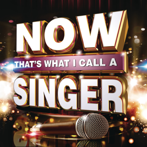 Various Artists - Now That's What I Call a Singer