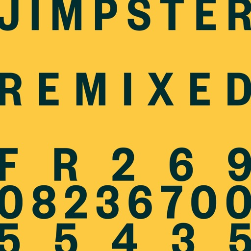 Jimpster: Remixed by Jimpster