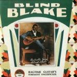 Blind Blake - Southern Rag