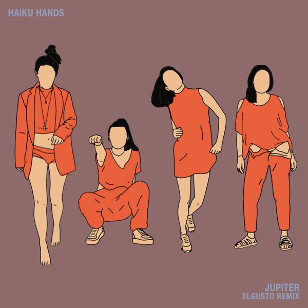 Jupiter (El Gusto Remix) - Single