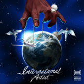 A Boogie wit da Hoodie - International Artist  artwork