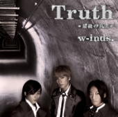 Truth~最後の真実~ (Instrumenatal)