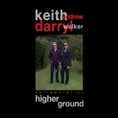 Keith Andrew - Higher Ground / Funky Good Time