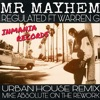 Regulated feat Warren G Nate Dog Mike Absolute Remix Single