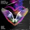 Galantis, David Guetta & Little Mix - Heartbreak Anthem artwork