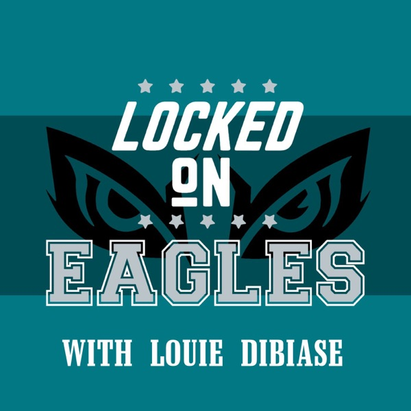 Locked on Eagles