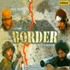 Border (Original Motion Picture Soundtrack)