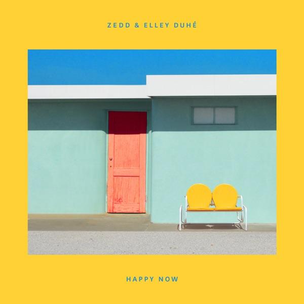 ZEDD AND ELLEY DUHE HAPPY NOW