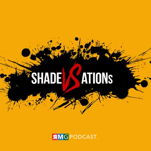 Cover image of shadeVSations